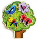 Шнуровка Дерево IG0072