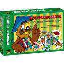Ассоциации детская настольная игра 76003