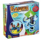 Башня - настольная игра ВВ1405