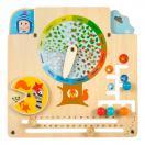 Бизиборд Календарь природы Д441