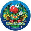 Мозаика круглая 150 эл 00819