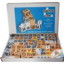 Кубики  Зайцева ( картонные )