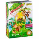 Настольная семейная игра Падающие обезьянки Ф85271