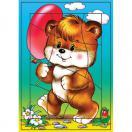 Воздушный шарик (Медвежонок)