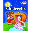 Золушка. Cinderella. На английском языке